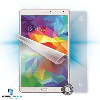 Fólie ScreenShield Samsung Galaxy Tab S 10.5 T800 - celé tělo