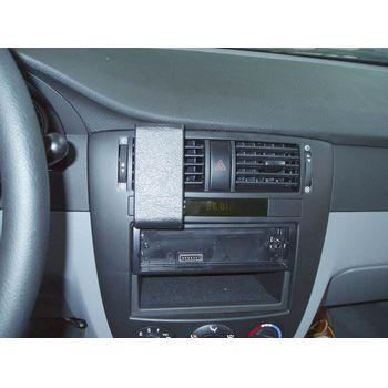 Brodit ProClip montážní konzole pro Chevrolet Lacetti/SX/CDX 05-11, Nubira Sedan 05-11, na střed