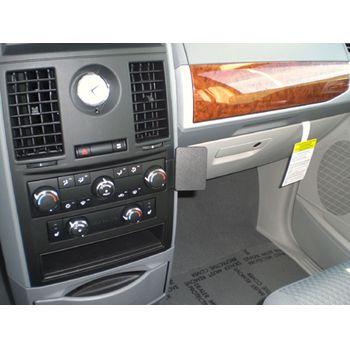 Brodit ProClip montážní konzole pro Dodge Grand Caravan 08-10/Chrysler Voyager 08-11, na střed
