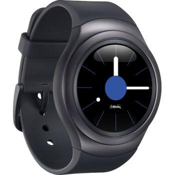 Samsung Gear S2, černé - rozbaleno, záruka 24 měsíců