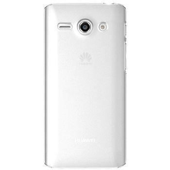 Huawei ultratenké ochranné pouzdro pro Y530, bílé