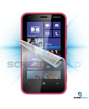 Fólie ScreenShield Nokia Lumia 620 - displej