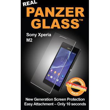PanzerGlass ochranné sklo pro Sony Xperia M2