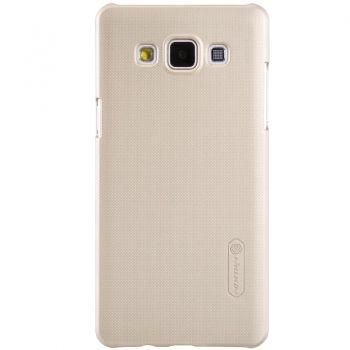 Nillkin super frosted zadní kryt Gold pro Samsung Galaxy A5