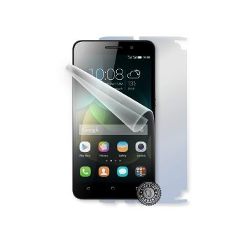 ScreenShield fólie na celé tělo pro Huawei Honor 4C