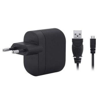 Belkin USB síťová nabíječka pro Samsung Galaxy S III/S II, 1A, vč. kabelu (F8M126cw04)