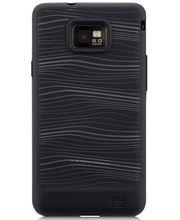 Belkin Grip Graphix pro Galaxy S2, černé (F8M136ebC00)