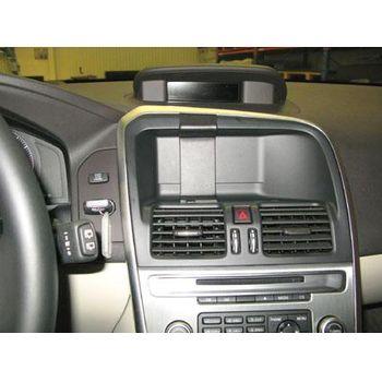 Brodit ProClip montážní konzole pro Volvo XC60 09-10, NE pro modely s tovární navigací, na střed
