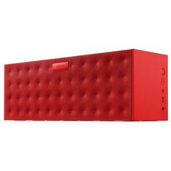 Jawbone Big Jambox bezdrátový Bluetooth reproduktor červený
