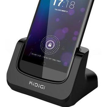 Kidigi dobíjecí kolébka pro LG Nexus 4