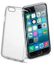 CellularLine zadní kryt Invisible pro iPhone 6 4.7, transparentní