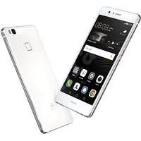 Huawei P9 Lite Dual SIM, bílý je SKLADEM