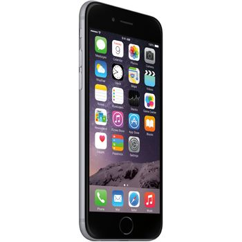 Apple iPhone 6S 64GB, vesmírně šedý