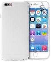 Puro zadní kryt s fólií Ultra-Slim pro Apple iPhone 6 4.7, transparentní