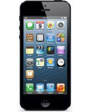 iPhone 5 64GB černý