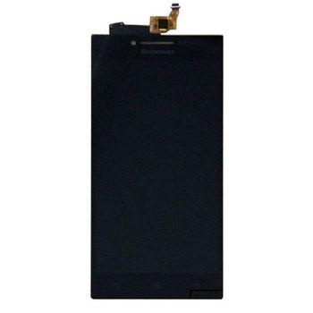 Náhradní díl Lenovo P70 LCD Display + Dotyková Deska černá