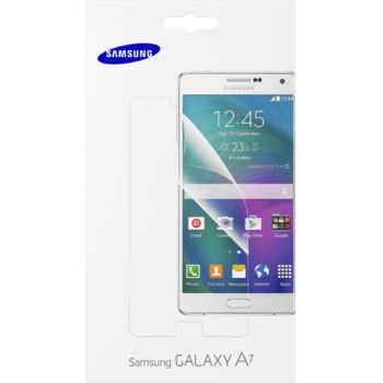 Samsung ochranná fólie ET-FA700CT pro Galaxy A7