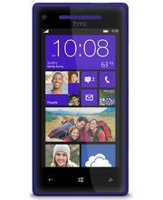 Windows Phone 8X by HTC modrá