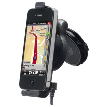 TOMTOM držák do auta pro Apple iPhone 4S/4/3GS/3G  - TomTom car kit tool