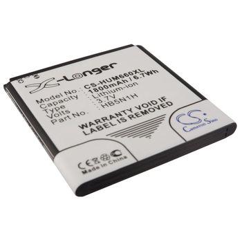Baterie pro Huawei Y330, 1800mAh, Li-ion