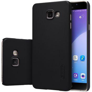 Nillkin zadní kryt Super Frosted pro Samsung Galaxy A3 (2016), černý