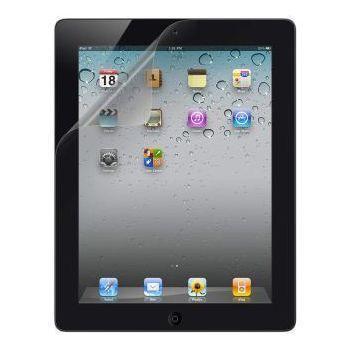 Belkin ScreenGuard ochranná protiotisková fólie pro Apple iPad Air