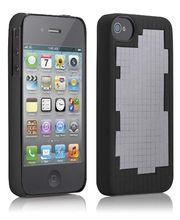 Belkin Apple iPhone 4/4S ochranné pouzdro Meta 028, černé (F8Z820cwC01)
