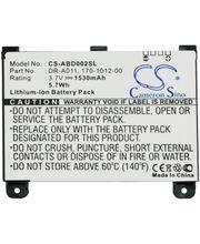 Baterie pro Amazon Kindle 2/Kindle DX, 1530mAh