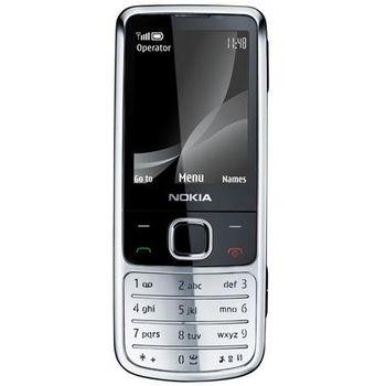 NOKIA 6700 classic Matt Steel 1GB + pasivní držák Brodit