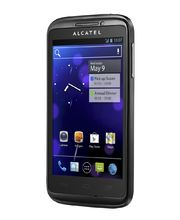 Alcatel One Touch 993D Dual-Sim černý