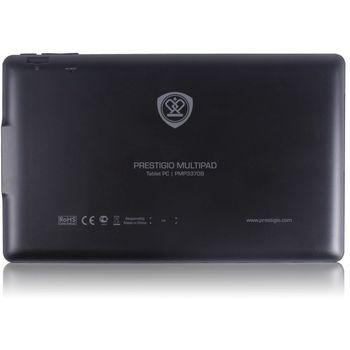 "Prestigio Multipad PMP3370B (Ultra), Android 4, 7"" display 800x480, Wi-Fi, 4GB, černá"