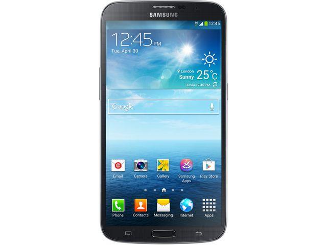 obsah balení Samsung GALAXY Mega 6.3 + Extra Battery Kit