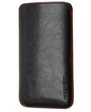 Fixed ochranné pouzdro Blaze, velikost XXL, černá