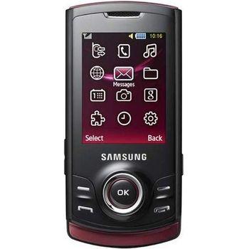 Samsung S5200 sweet pink
