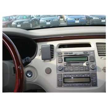 Brodit ProClip montážní konzole pro Hyundai Grandeur 06-11, na střed