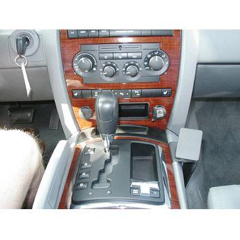 Brodit ProClip montážní konzole pro Jeep Grand Cherokee 05-10, na středový tunel