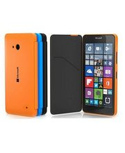 Microsoft CC-3089 flip pouzdro Lumia 640, černá