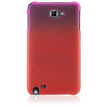 "Belkin ochranné pouzdro Fade pro Samsung Galaxy Note 5,3"", fialové/růžové (F8M253cwC00)"