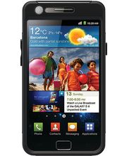 Otterbox - Samsung i9100 Galaxy S II Commuter - černá