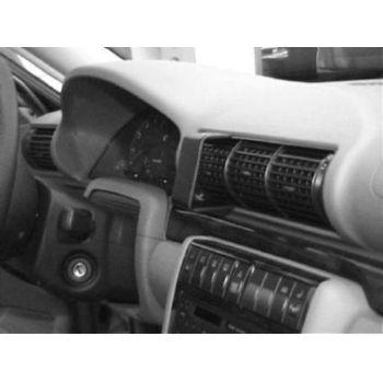 Brodit ProClip montážní konzole pro Audi A4/S4 Avant 95-01, Audi A4/S4 Sedan 95-00, na střed