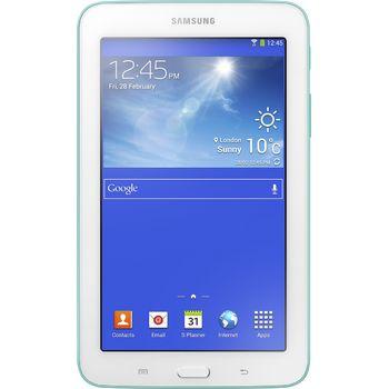 Samsung GALAXY Tab 3 7.0 Lite, SM-T110N, Wi-Fi 8 GB, modrý