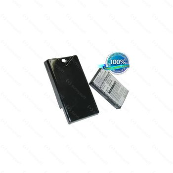 Baterie (ekv. BA-S360) pro HTC Touch Diamond 2, rozšířená včetně krytu, Li-Ion 3,7V 2200mAh