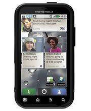 Otterbox - Motorola Defy/Defy+ Commuter - černá