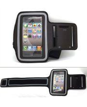 Sportovní neoprénové pouzdro na ruku vnitřní rozměry max. 158x78x7mm, černé