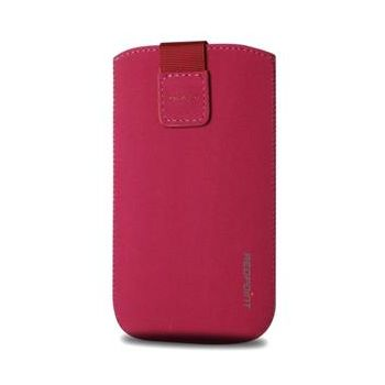 Redpoint pouzdro Velvet, velikost 3XL, fialová