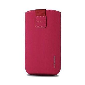 Redpoint pouzdro Velvet, velikost 4XL, fialová