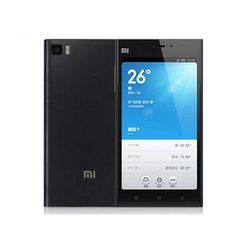 Xiaomi Mi3, 16GB, černá
