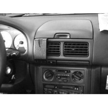Brodit ProClip montážní konzole pro Subaru Forester 98-02/Impreza 98-00, na střed vlevo