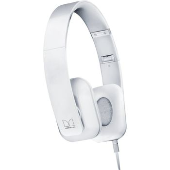 Nokia Stereo Headset WH-930 HD by Monster, bílá