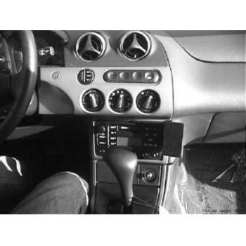 Brodit ProClip montážní konzole pro Ford Cougar 99-07/Mercury Cougar 99-03, na střed